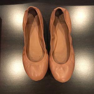 Tory Burch Zoe Ballet Flat